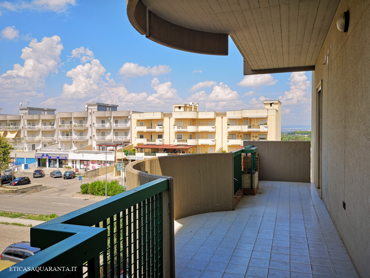Appartamento via Salvo D'Acquisto, San Giorgio Ionico