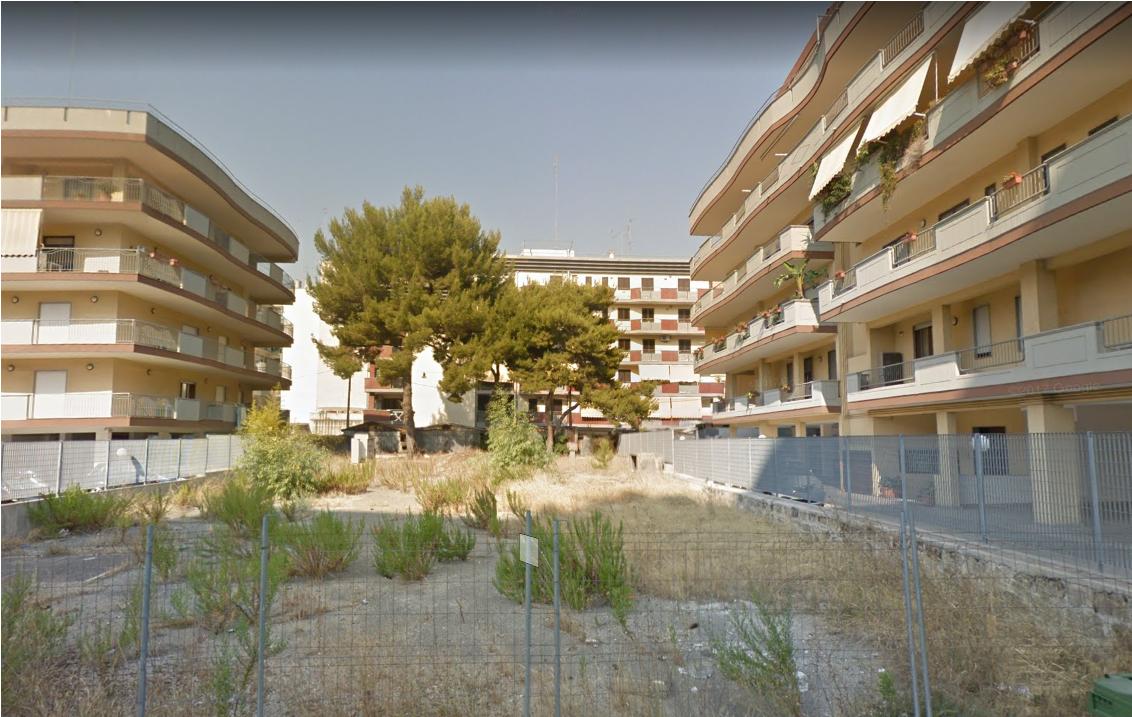 Terreno edificabile in vendita in Corso Italia, Taranto