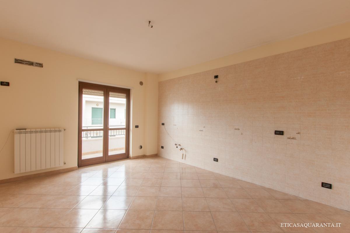 Vendesi quadrilocale di recente costruzione in San Giorgio Ionico