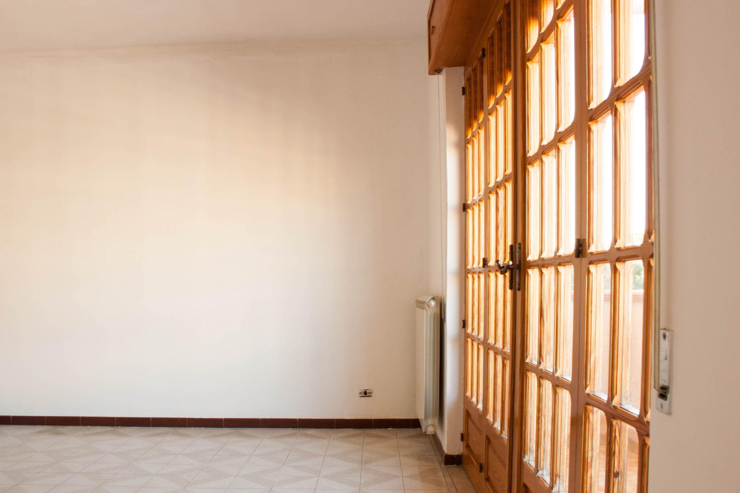 Vendesi appartamento di 5 vani in San Giorgio Ionico